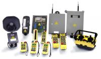 Industrijska bežična radio upravljanja