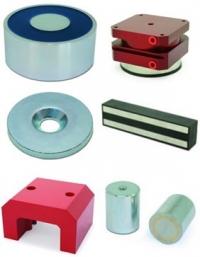 Prihvatni magneti i magnetski sklopovi