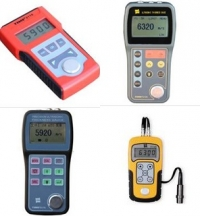 Uređaji za mjerenje debljine materijala