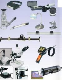 Mikroskopi i povećala