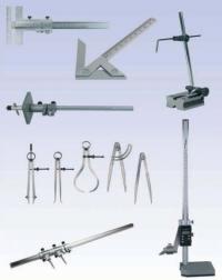 Visinomjeri i alati za ocrtavanje