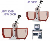 Uređaji za mjerenje udarne žilavosti - Charpy metoda