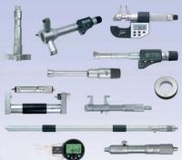 Uređaji za unutrašnja i vanjska mjerenja