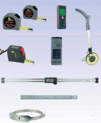Mjerne trake i mjerila duljine