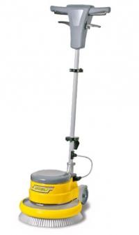 Rotacioni čistači šamponirke/polirke, s jednim diskom