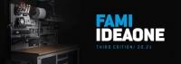 IDEA ONE - NOVA SERIJA INDUSTRIJSKOG NAMJEŠTAJA FAMI